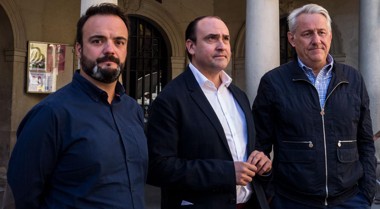 El PP anuncia que es presentarà a Berga el 2019 però encara no ha decidit l'alcaldable