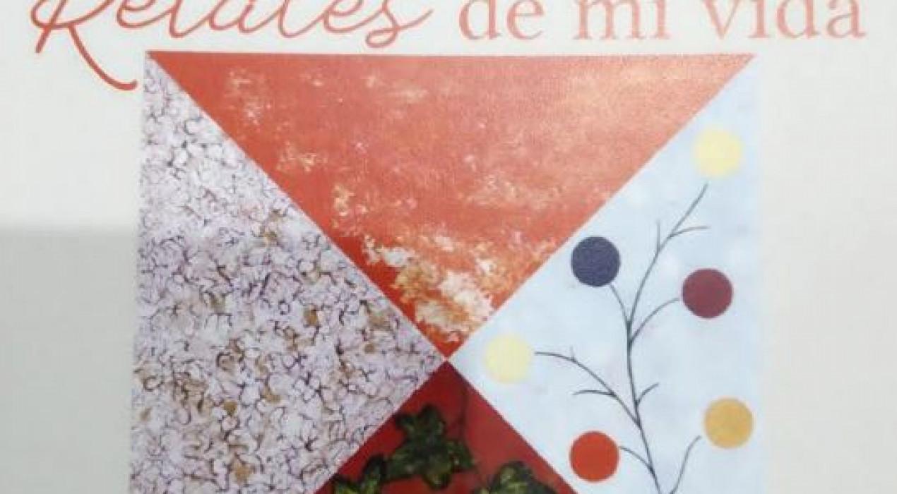 Presentació del llibre: RETALES DE MI VIDA