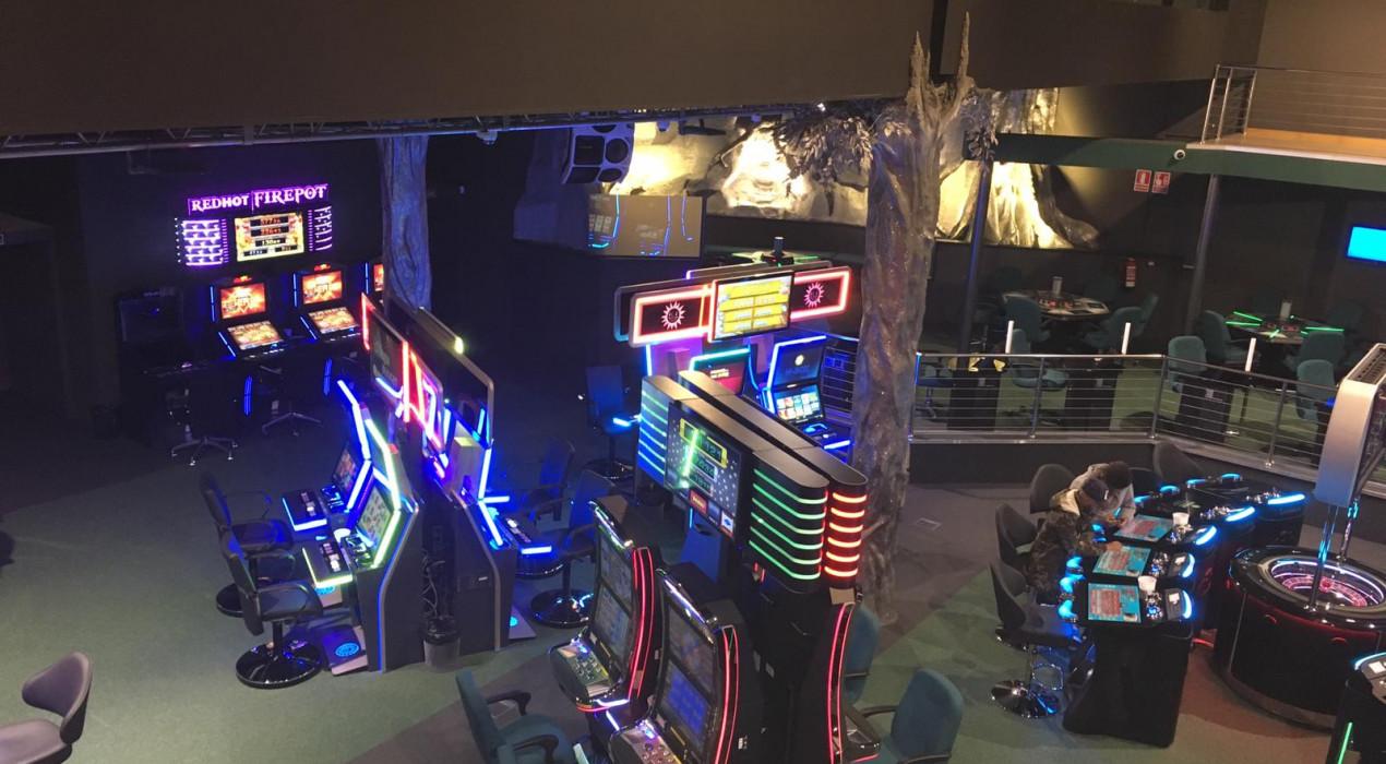 Inauguració Bingo Cerdanya