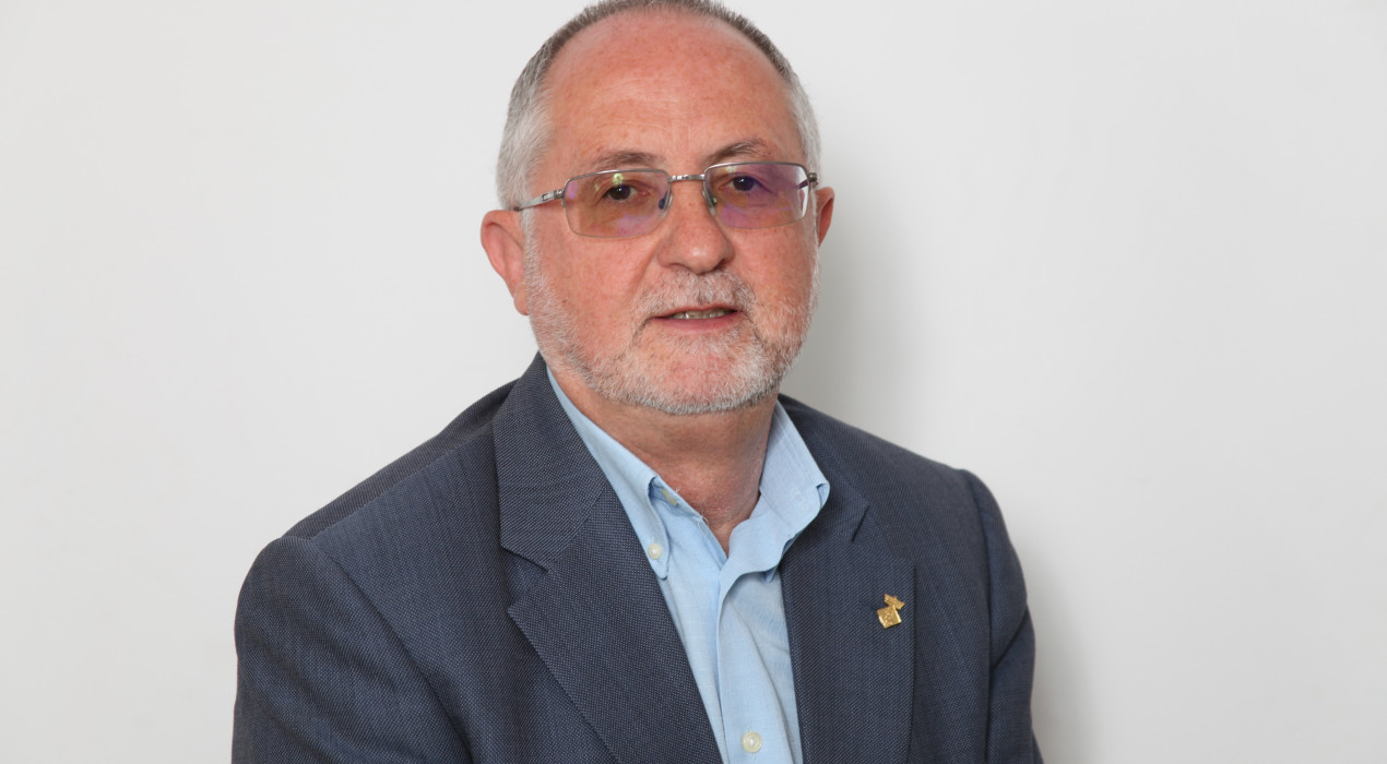 Joan Roma anuncia que no es presentarà a les eleccions del 2019, després de 28 anys com a alcalde de Borredà