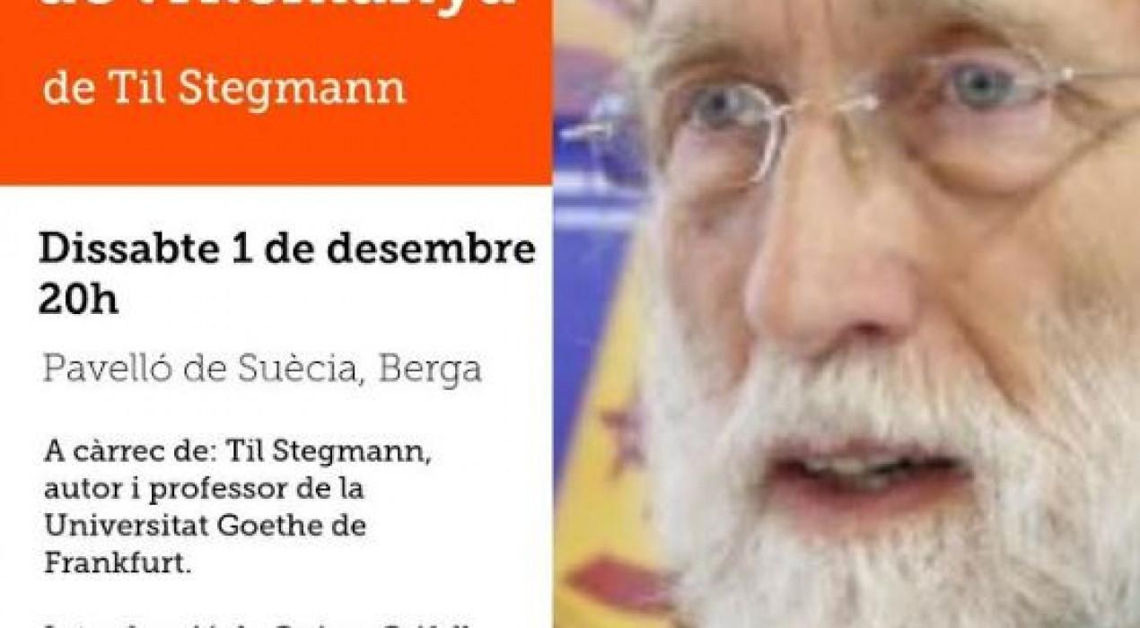 """Presentació llibre: """"Servir Catalunya des de l'Alemanya"""""""