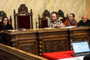 El ple de Berga omple la vacant de Montse Venturós però deixa buida la cadira de l'alcaldessa