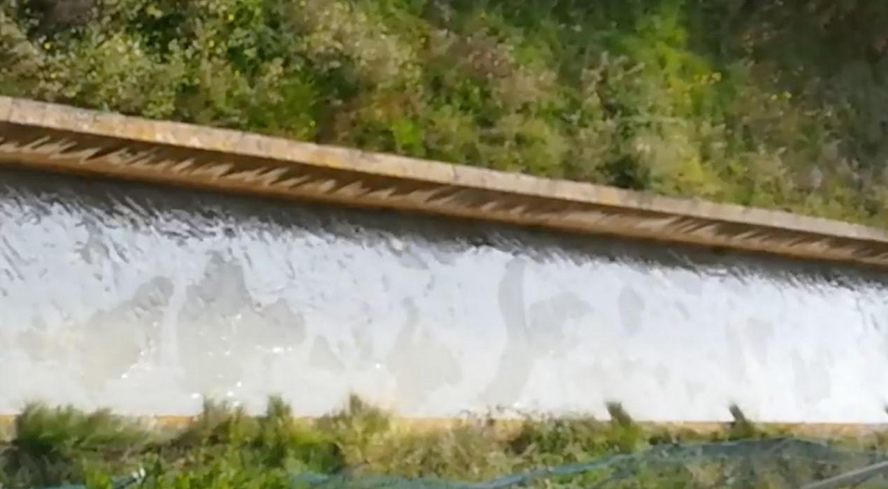 Berga, Cercs i Avià criden a la calma: ningú capta aigua bruta del canal industrial