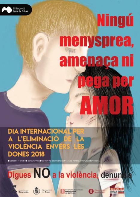 """DOCUMENTAL """"Ainhoa yo no soy esa"""" @ Biblioteca de PUIG-REIG"""