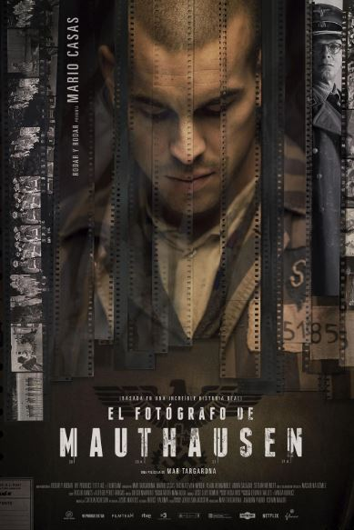 Cinema a Berga: EL FOTÓGRAFO DE MAUTHAUSEN @ Teatre Patronat de Berga