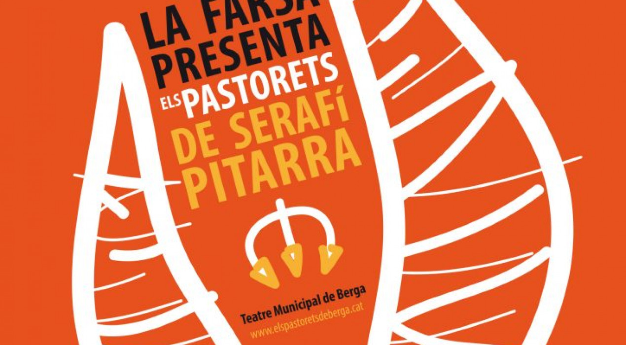 Els Pastorets de Berga 2018