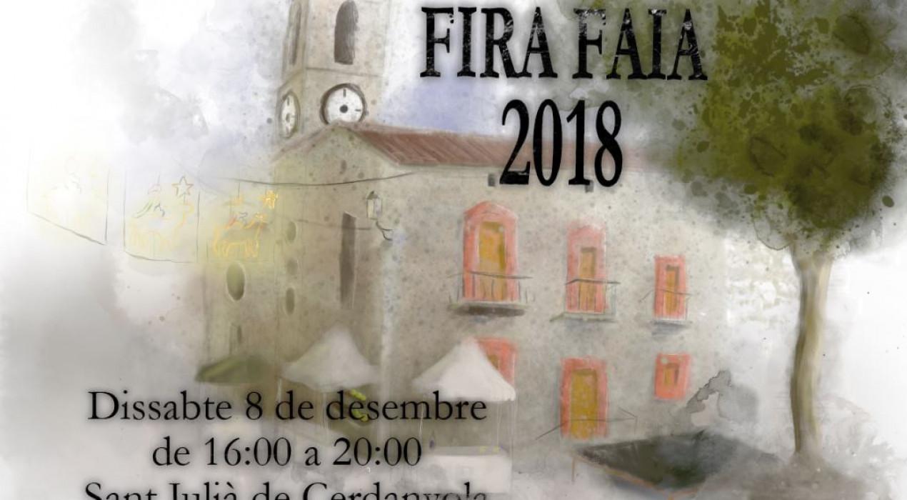 Fira Faia 2018