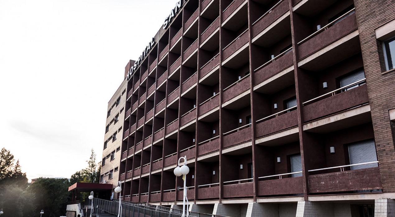 L'Ajuntament de Berga ultima els tràmits administratius que faran possible la cessió de l'hospital a la Generalitat