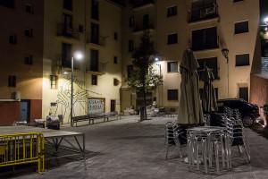 La mostra d'arts escèniques al carrer, 'El Forn', amplia la seva durada i oferirà quatre espectacles