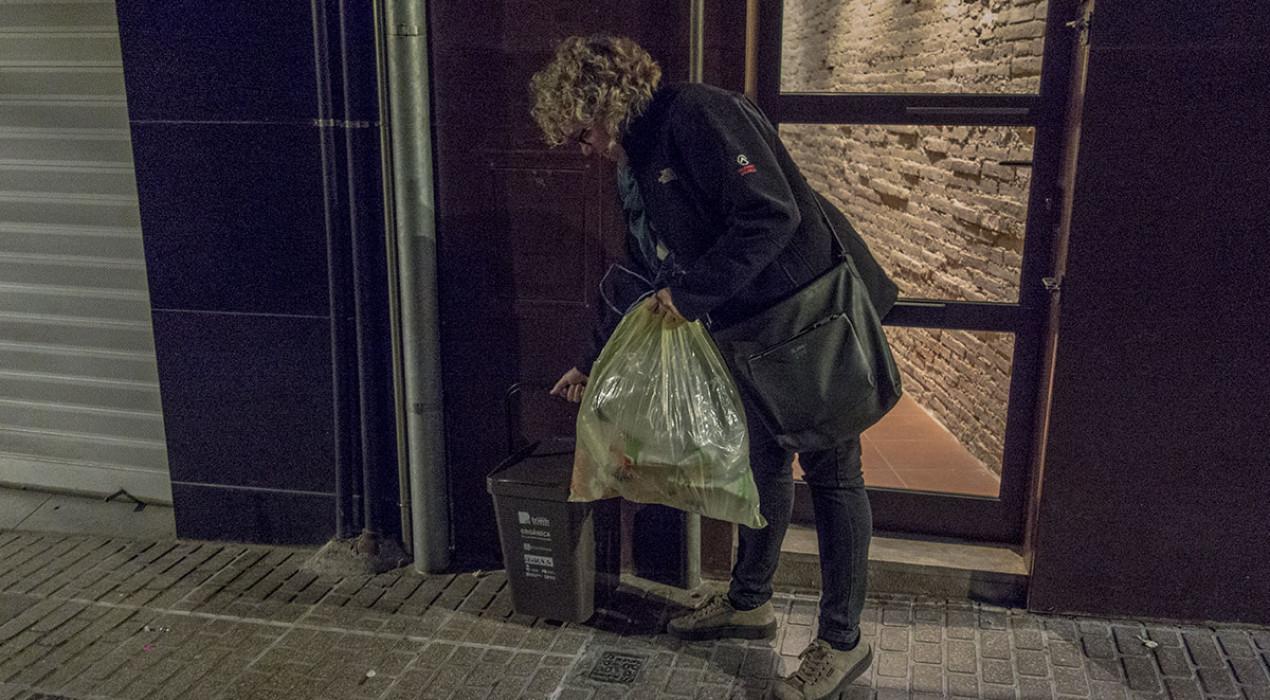 El Berguedà, en números per convertir-se en la comarca més recicladora de Catalunya