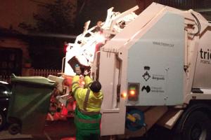 L'Ajuntament de Berga estudia treure la gestió de la recollida de residus al Consell Comarcal
