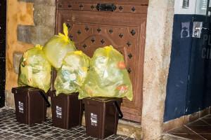 El porta a porta funciona al Berguedà: els 12 municipis que l'han implantat reciclen més del 80% dels residus que generen