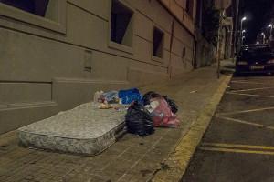 26 sancions de 4.000 a 150.000 euros en vuit mesos per als incívics del porta a porta a Berga