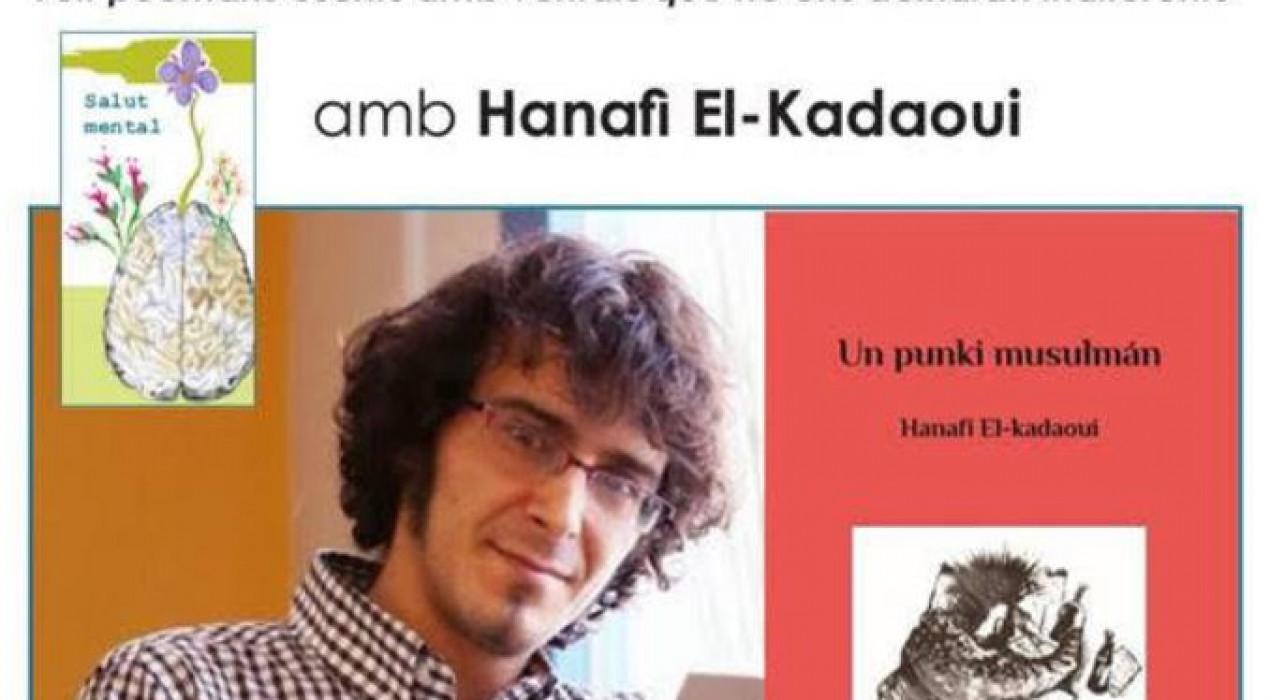 """Presentació del llibre """"UN PUNKI MUSULMÁN"""""""