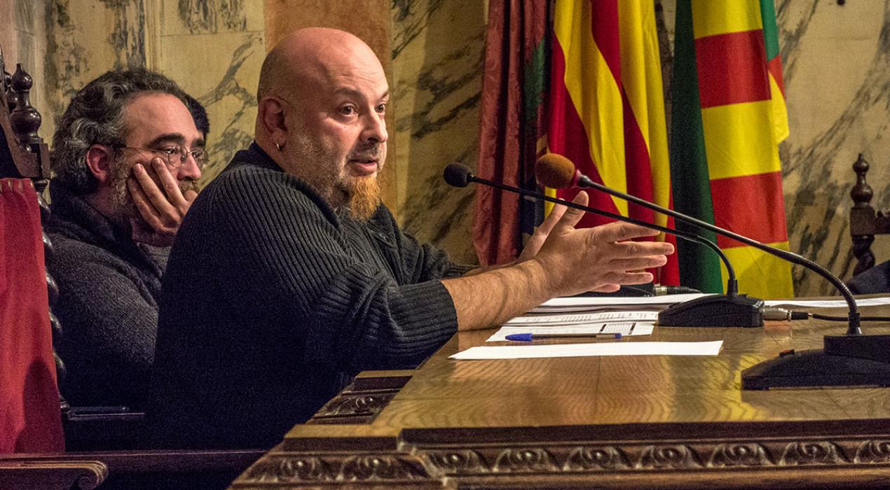 El préstec per canviar l'enllumenat manté el deute de l'Ajuntament de Berga per sobre dels 14 milions