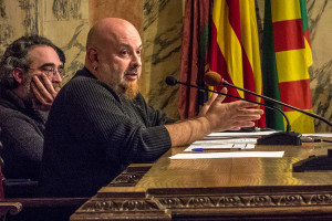 El govern de Berga aprova el pressupost del 2018 i anuncia que no presentarà cap proposta pel 2019