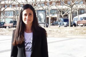 La soprano Araceli Esquerra, escollida alcaldable de Junts per Catalunya a Puig-reig