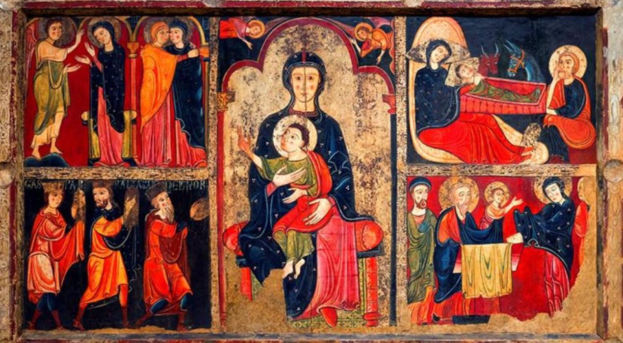 CONCERT El Llibre Vermell De Montserrat