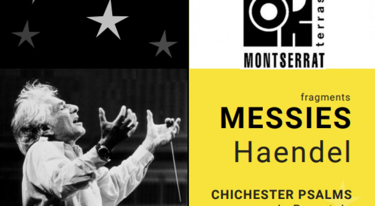 Concert de Nadal Cor Montserrat Terrassa