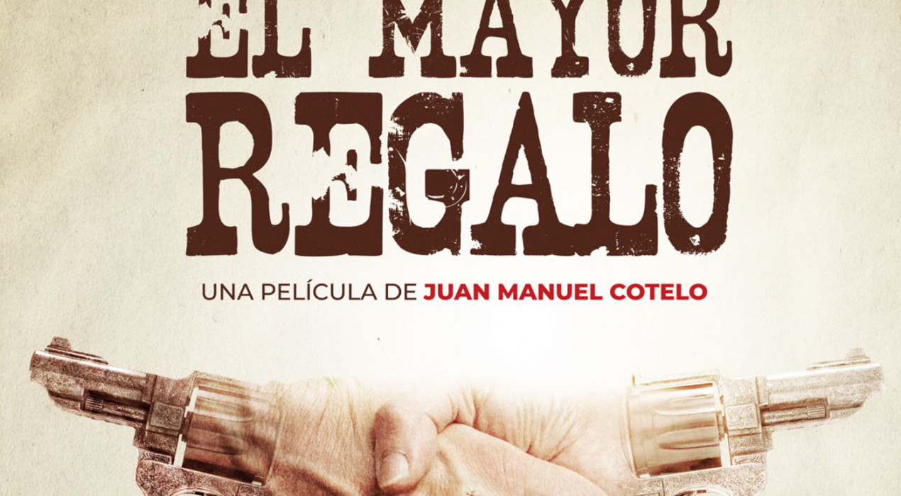 Cinema a Berga: EL MAYOR REGALO