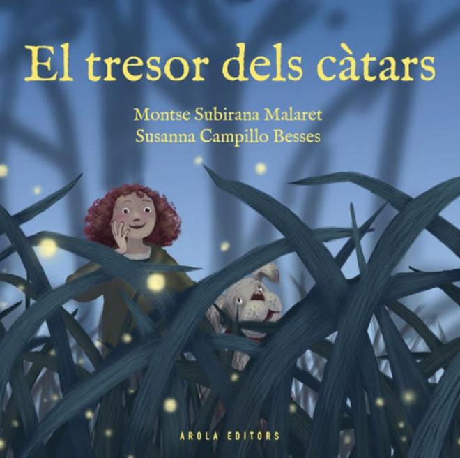 """Presentació del llibre """"El tresor dels càtars"""" @ Llibreria Quatre Cantons (BERGA)"""