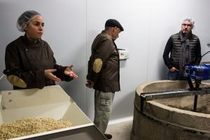 Neix a Cal Rosal la primera empresa legalitzada de Catalunya que comercialitza cereals escairats