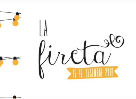 La Fireta 2018 @ Torre de l'Amo (VILADOMIU NOU)
