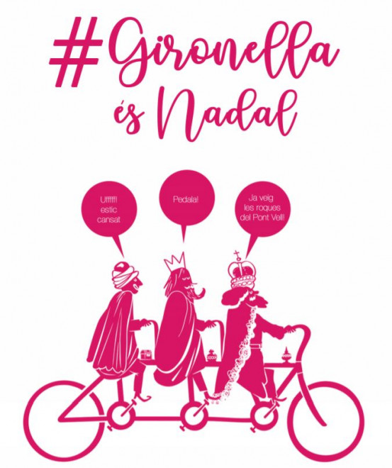 Campanades 2018 a Gironella @ Plaça de la Vila (GIRONELLA)