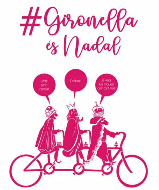 CAGATIÓ INFANTIL a Gironella @ Plaça de la Vila (GIRONELLA)