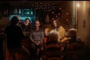 """El programa de Jordi Évole, a La Sexta, denuncia """"l'odissea que han de fer els veïns de Gósol per treure diners del banc"""""""