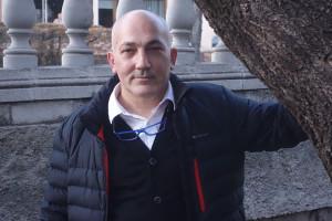 Joan Torres és l'únic candidat a encapçalar la llista de Berga En Comú per a les eleccions municipals del 2019