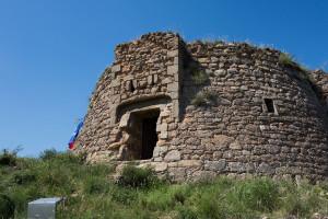 El ministeri de Foment assumeix el finançament del 15% de la restauració de la Torre de la Petita