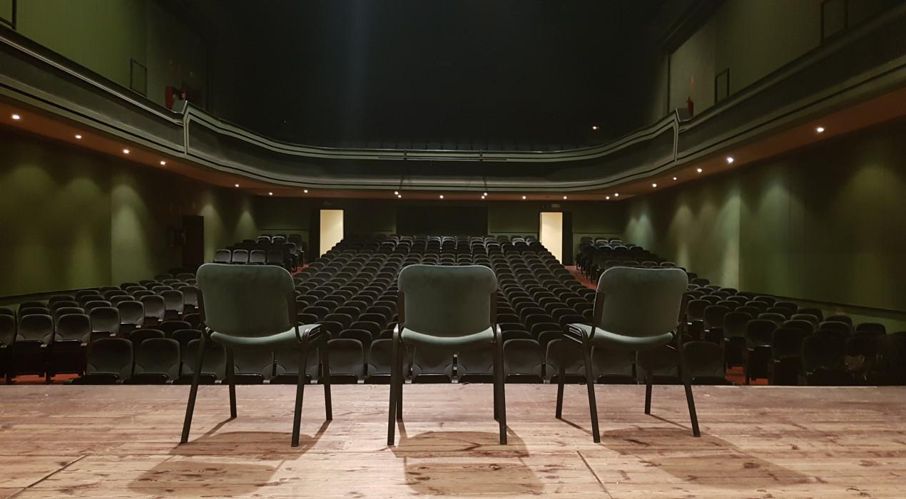Les 8 propostes teatrals que oferirà el Teatre Municipal de Berga fins l'abril