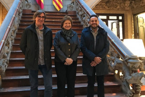 El Berguedà reprèn les negociacions amb el govern estatal per ingressar els 4,4 milions d'euros d'ajuts Miner