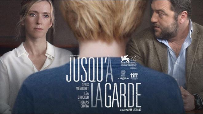 3r Cicle de cinema de l'EOI: Jusqu'à la garde @ Teatre Patronat de Berga