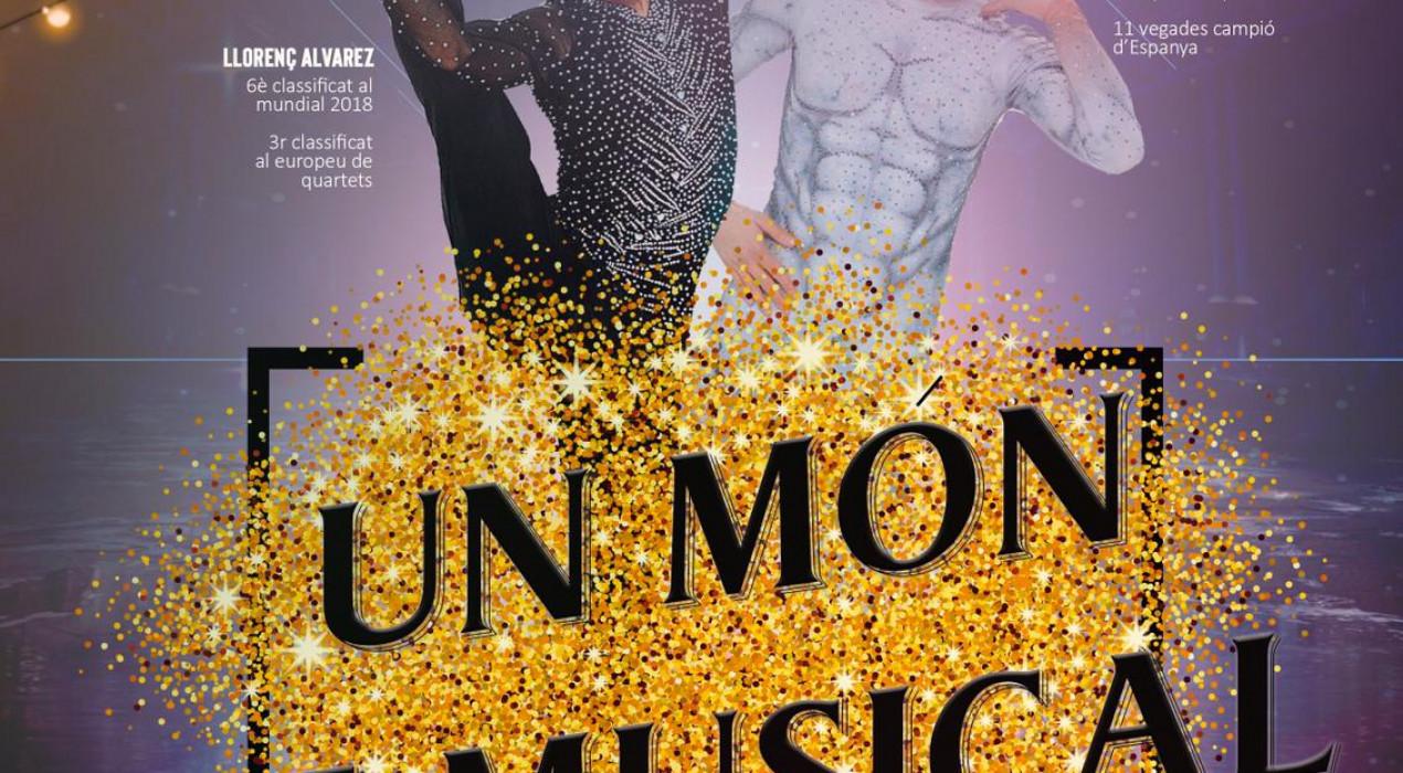 Un món de musical