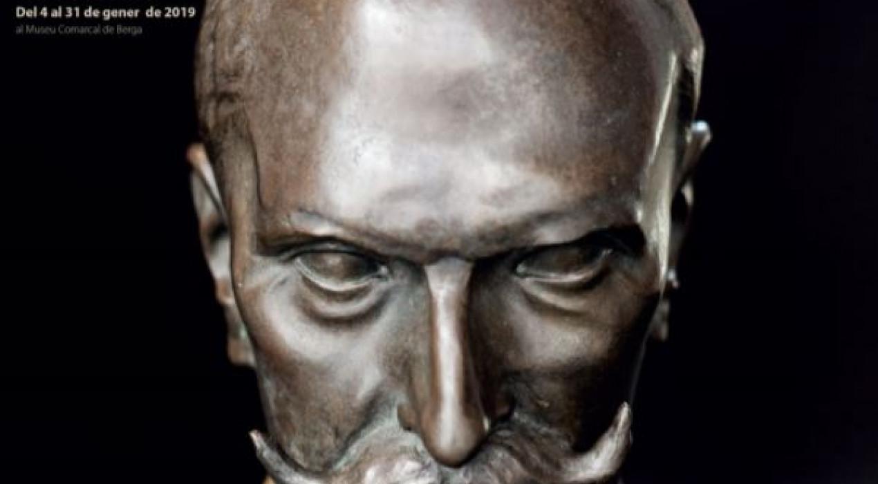 Àgora Cultural Berga: 'Bust del Comte de Fígols'