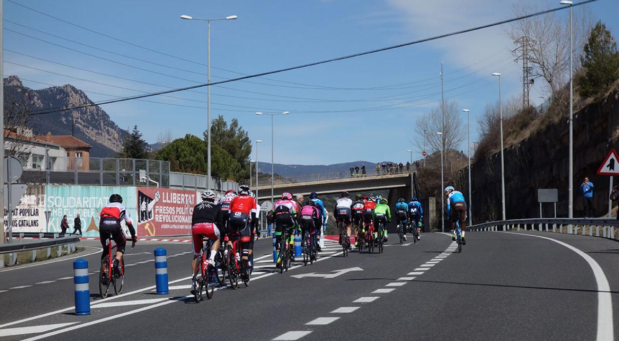 Esquerra de Berga, en contra de l'accés al centre de la ciutat que contempla la nova C-16