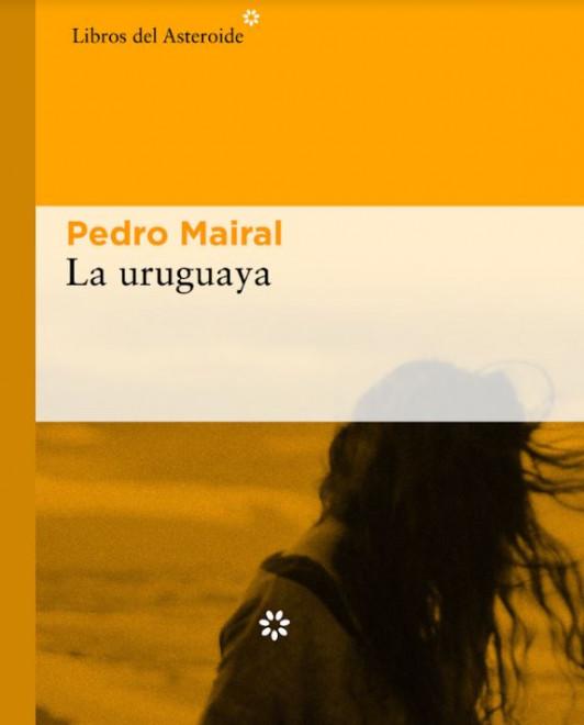 Club de lectura: La Uruguaya @ Biblioteca Ramon Vinyes i Cluet (BERGA)