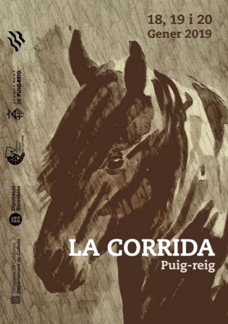 La Corrida 2019 @ Puig-reig