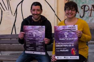 L'Ajuntament de Berga programa una desena d'actes per reivindicar el paper de la dona en la cultura popular