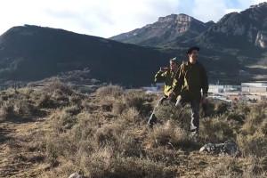 """Els PD's Nanfu i Salasxic convoquen la seva """"batalla final"""" la nit de Carnestoltes a Berga"""