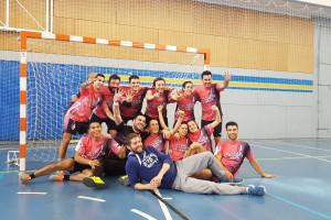 La Colla Vella dels Xiquets de Valls revalida títol al Torneig Casteller de Futbol a Berga
