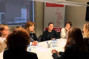 L'ACEB impulsa la primera comissió de directives i empresàries del Berguedà