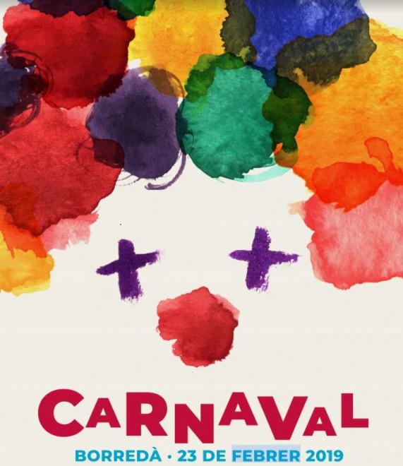 Carnaval de Borredà 2019 @ Borredà
