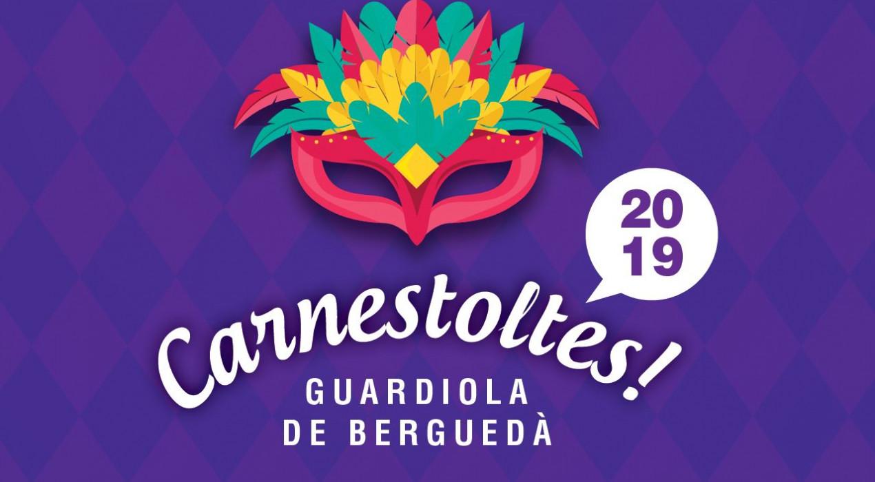 Carnestoltes de Guardiola de Berguedà 2019