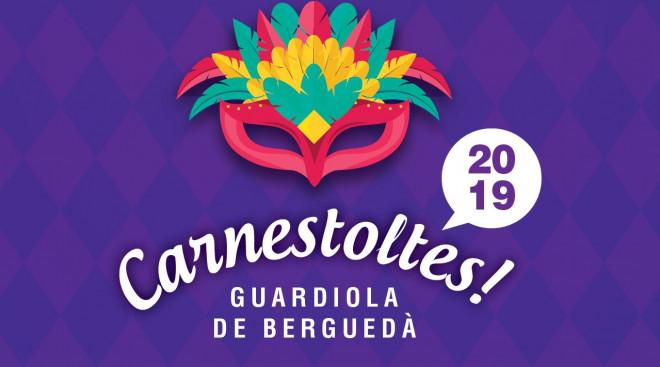 Carnestoltes de Guardiola de Berguedà 2019 @ Guardiola de Berguedà