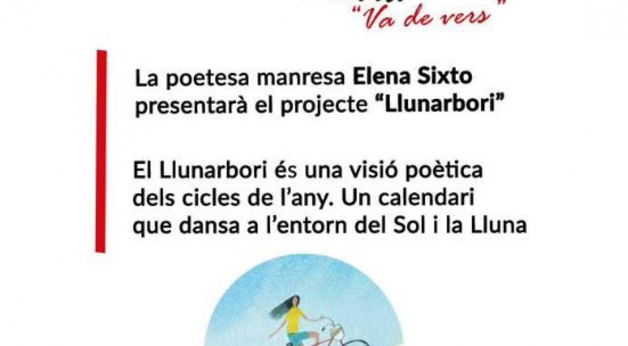 Presentació LLUNARBORI