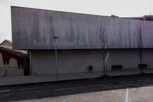 Professors de l'Escola de Música de Berga demanen a l'Ajuntament un canvi de directiva