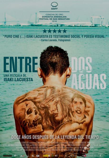 Cicle Gaudí: ENTRE DOS AGUAS @ Teatre Patronat de Berga